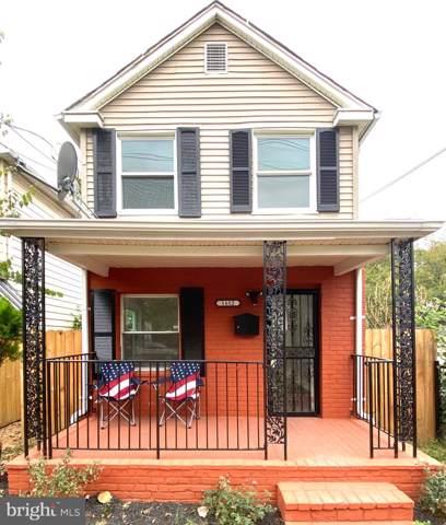 1612 Olive Street NE, WASHINGTON, DC 20019 (#DCDC441918) :: The Miller Team