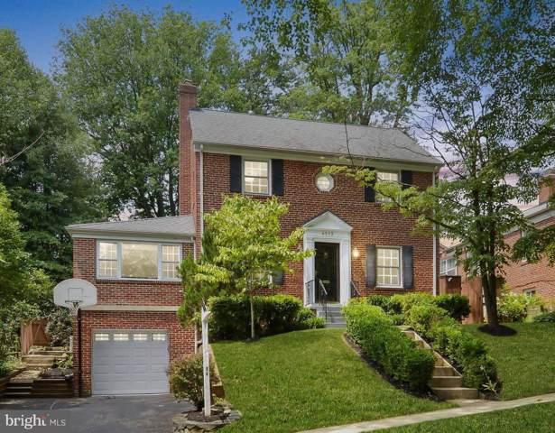 4513 Edgefield Road, KENSINGTON, MD 20895 (#MDMC678392) :: The Licata Group/Keller Williams Realty