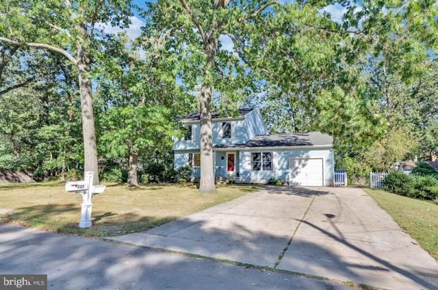 227 Dobson Lane, CHERRY HILL, NJ 08003 (#NJCD376318) :: Linda Dale Real Estate Experts