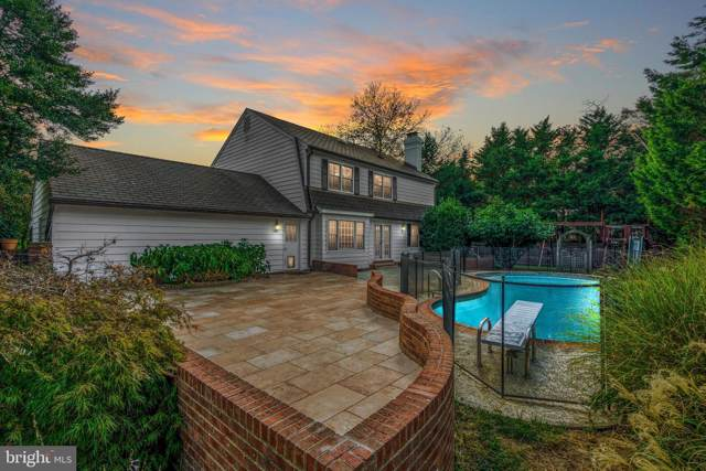 3706 Riverwood Court, ALEXANDRIA, VA 22309 (#VAFX1089208) :: The Speicher Group of Long & Foster Real Estate