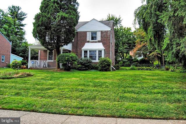 418 Lanfair Road, CHELTENHAM, PA 19012 (#PAMC624806) :: Tessier Real Estate