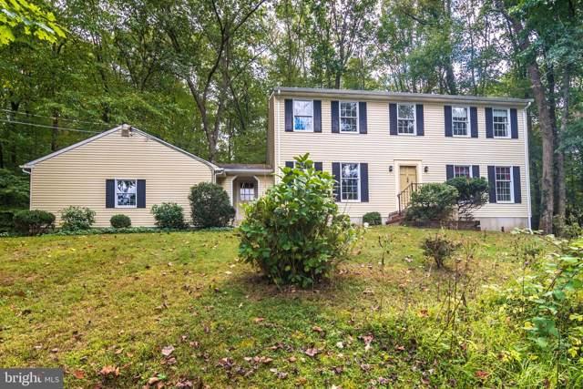 3095 Gibson Lane, DOYLESTOWN, PA 18902 (#PABU479880) :: Blackwell Real Estate