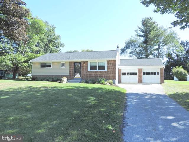 1253 Memory Lane, WEST CHESTER, PA 19380 (#PACT488906) :: Linda Dale Real Estate Experts