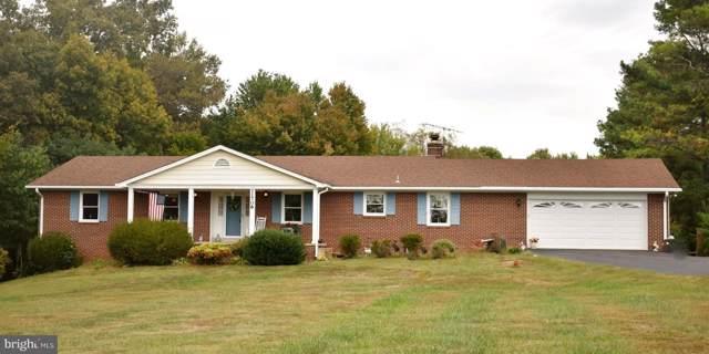 11706 Colvin Lane, NOKESVILLE, VA 20181 (#VAPW478750) :: Jacobs & Co. Real Estate