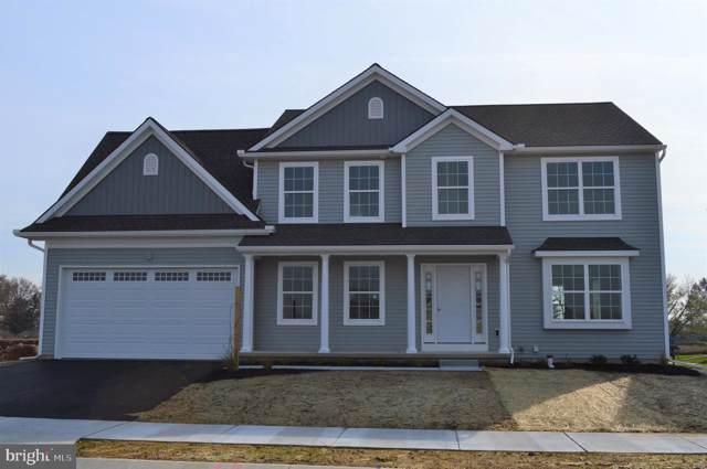 810 Westbrooke Drive #140, ELIZABETHTOWN, PA 17022 (#PALA140148) :: REMAX Horizons