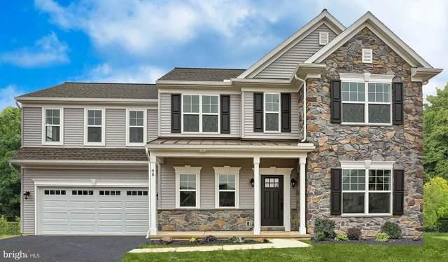 46 Blue Jay Way, LEBANON, PA 17042 (#PALN108966) :: Iron Valley Real Estate