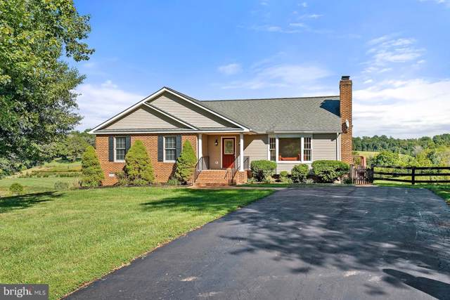 12051 Jamesons Mill Rd, CULPEPER, VA 22701 (#VACU139600) :: Cristina Dougherty & Associates