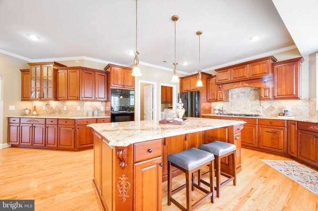 13366 Potomac Path Drive, WOODBRIDGE, VA 22191 (#VAPW478944) :: RE/MAX Cornerstone Realty