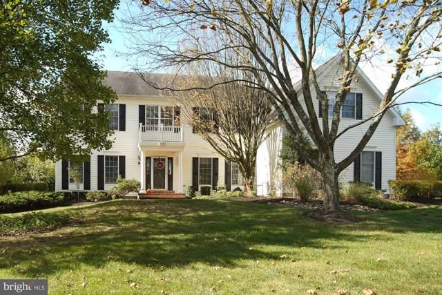173 Christopher Drive, PRINCETON, NJ 08540 (#NJME285698) :: Tessier Real Estate