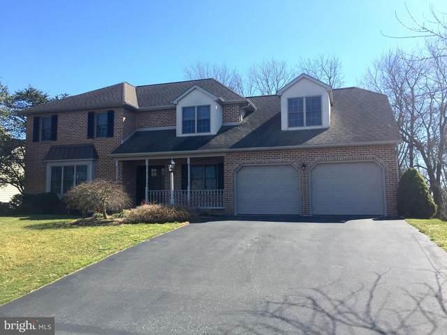 72 Stoneridge Drive, EPHRATA, PA 17522 (#PALA140238) :: The Craig Hartranft Team, Berkshire Hathaway Homesale Realty
