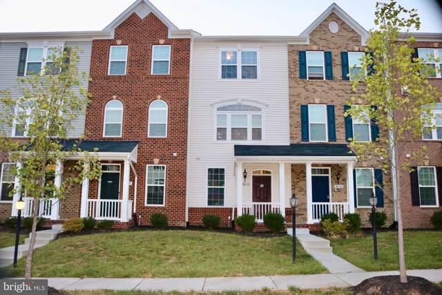 14606 Featherstone Gate Drive #26, WOODBRIDGE, VA 22191 (#VAPW479078) :: RE/MAX Cornerstone Realty