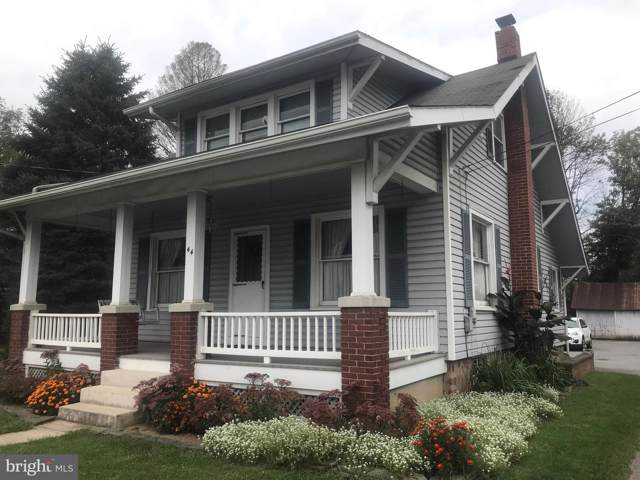 44 W Main Street, REINHOLDS, PA 17569 (#PALA140260) :: Liz Hamberger Real Estate Team of KW Keystone Realty