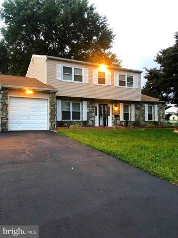 765 Cotlar Lane, WARMINSTER, PA 18974 (#PABU480192) :: ExecuHome Realty