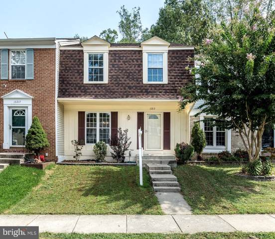 12219 Allspice Court, WOODBRIDGE, VA 22192 (#VAPW479120) :: RE/MAX Cornerstone Realty