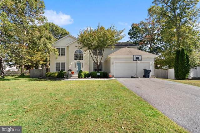 1044 Bonnie Blue Circle, WILLIAMSTOWN, NJ 08094 (#NJGL248006) :: REMAX Horizons