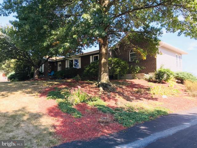 316 N Mill Road, HARRISBURG, PA 17112 (#PADA114862) :: Iron Valley Real Estate