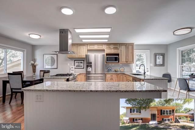 6001 Rivanna Drive, SPRINGFIELD, VA 22150 (#VAFX1090454) :: The Licata Group/Keller Williams Realty