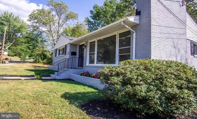 2504 Evans Drive, SILVER SPRING, MD 20902 (#MDMC679750) :: Keller Williams Pat Hiban Real Estate Group