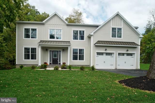 184 Mansgrove, PRINCETON, NJ 08540 (#NJME285876) :: Tessier Real Estate