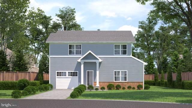 1603 Revere Drive, ALEXANDRIA, VA 22308 (#VAFX1090758) :: Great Falls Great Homes