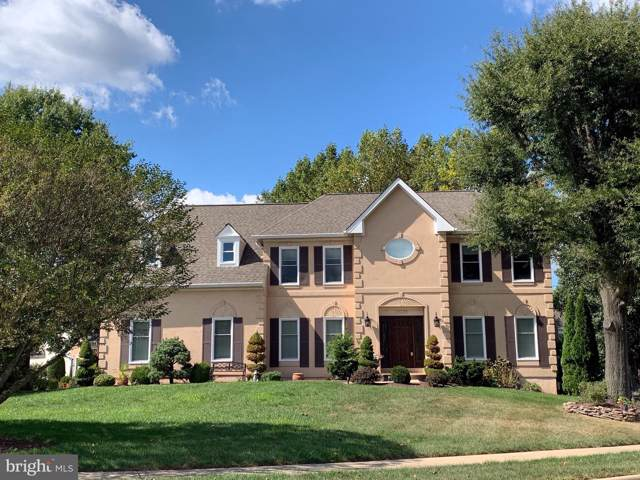 21325 Traskwood Court, STERLING, VA 20165 (#VALO395312) :: Great Falls Great Homes
