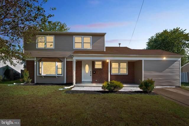 27 Jefferson Avenue, MARLTON, NJ 08053 (#NJBL357584) :: Jason Freeby Group at Keller Williams Real Estate