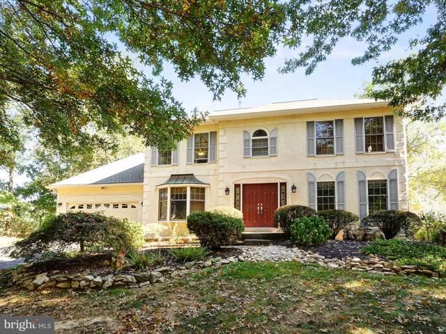 156 Mountain Oaks Road, YARDLEY, PA 19067 (#PABU480732) :: Linda Dale Real Estate Experts