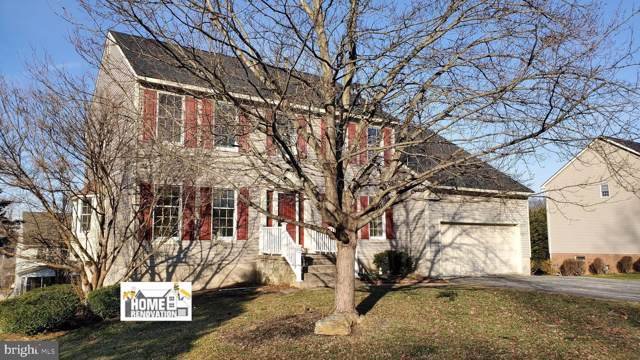 23 John Randolph Drive, NEW FREEDOM, PA 17349 (#PAYK125550) :: Liz Hamberger Real Estate Team of KW Keystone Realty