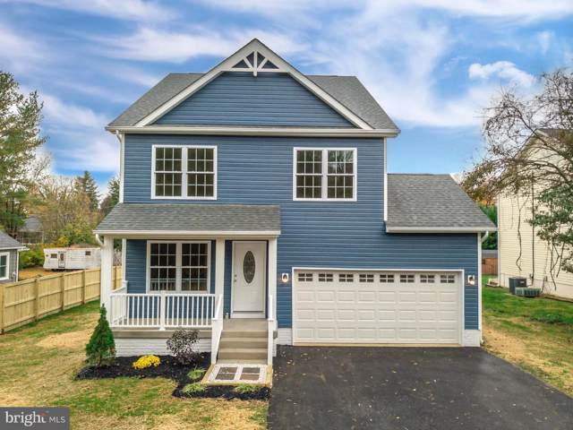 108 Belvedere Farms Ct, CHARLES TOWN, WV 25414 (#WVJF136652) :: Pearson Smith Realty