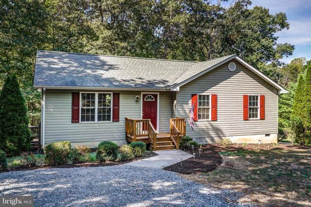 39 Spruce Circle, MINERAL, VA 23117 (#VALA119924) :: Great Falls Great Homes