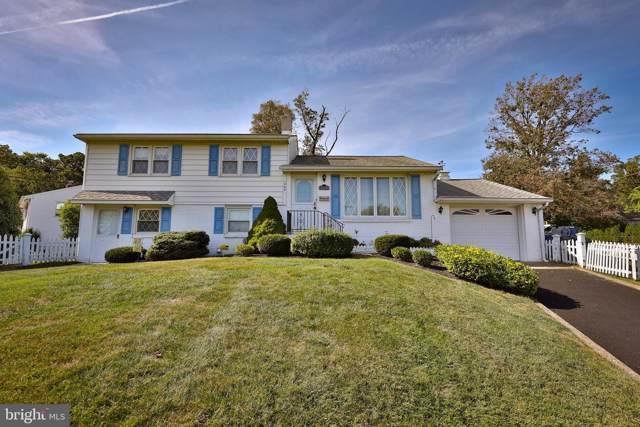 1394 Osbourne Avenue, ABINGTON, PA 19001 (#PAMC626186) :: Bob Lucido Team of Keller Williams Integrity