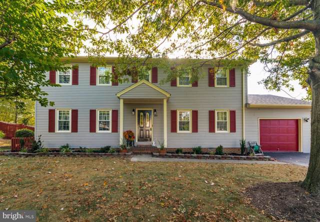 100 Wythe Avenue, STEPHENS CITY, VA 22655 (#VAFV153312) :: Shamrock Realty Group, Inc