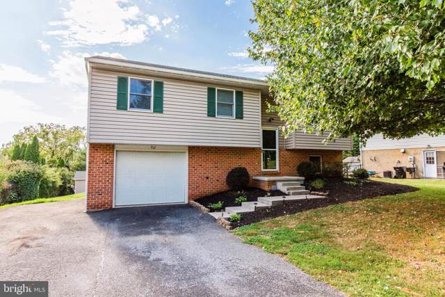 912 Kreps Road, LANCASTER, PA 17603 (#PALA140840) :: Younger Realty Group