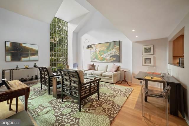 18 Saint James Court, PHILADELPHIA, PA 19106 (#PAPH836978) :: Tessier Real Estate
