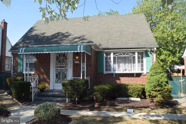 3410 Essex Road, BALTIMORE, MD 21207 (#MDBC473566) :: Great Falls Great Homes