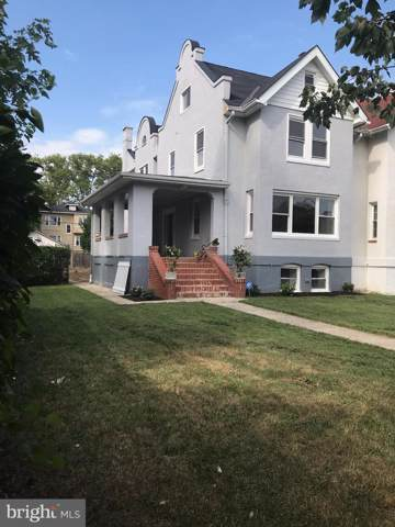 3614 Springdale Avenue, BALTIMORE, MD 21216 (#MDBA485858) :: The Licata Group/Keller Williams Realty