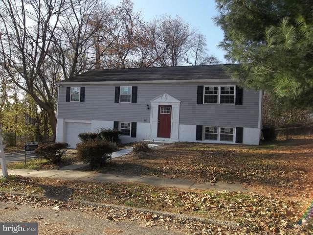 298 Dulles Drive, COATESVILLE, PA 19320 (#PACT490142) :: REMAX Horizons