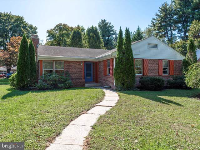 2200 Dixie Drive, YORK, PA 17402 (#PAYK125844) :: Liz Hamberger Real Estate Team of KW Keystone Realty