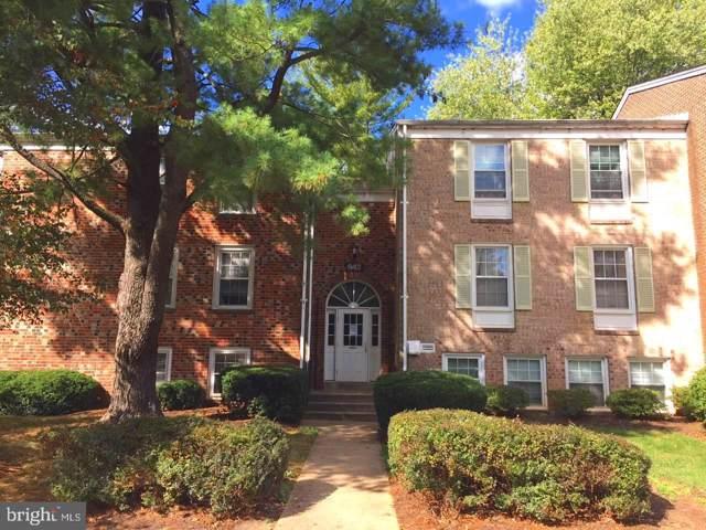 842 Quince Orchard Boulevard T-1, GAITHERSBURG, MD 20878 (#MDMC681142) :: Keller Williams Pat Hiban Real Estate Group