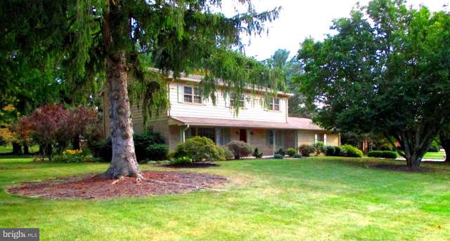 19651 Spring Creek Road, HAGERSTOWN, MD 21742 (#MDWA168232) :: The Licata Group/Keller Williams Realty
