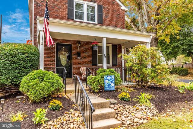 24 Trent Road, WYNNEWOOD, PA 19096 (#PAMC626730) :: John Smith Real Estate Group