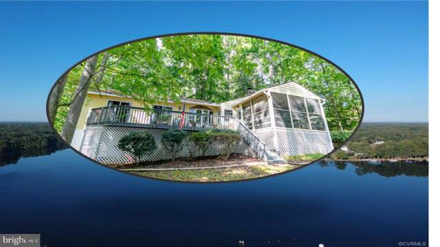 674 Lake Caroline Drive, RUTHER GLEN, VA 22546 (#VACV120996) :: Network Realty Group