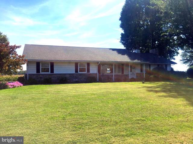 690 Long Lane, LANCASTER, PA 17603 (#PALA141158) :: The Heather Neidlinger Team With Berkshire Hathaway HomeServices Homesale Realty