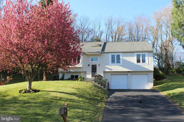 470 Ridge Lane, SPRINGFIELD, PA 19064 (MLS #PADE501754) :: The Premier Group NJ @ Re/Max Central