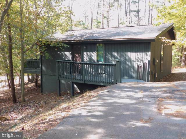 116 Conifer Lane, HEDGESVILLE, WV 25427 (#WVBE171778) :: Keller Williams Pat Hiban Real Estate Group