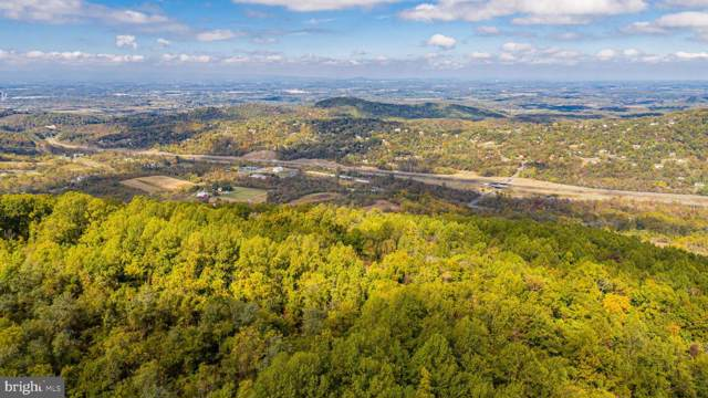 Lot 1 Old Orchard Rd, LINDEN, VA 22642 (#VAWR138294) :: Jennifer Mack Properties