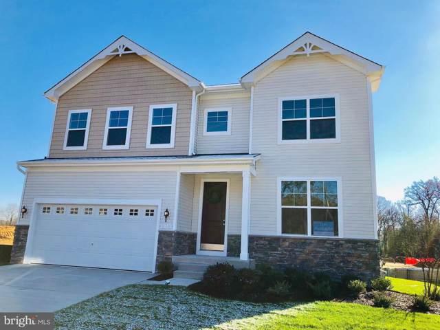207 Harvest Blossom Road, MILLERSVILLE, MD 21108 (#MDAA415140) :: Keller Williams Pat Hiban Real Estate Group