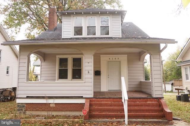 4105 Chatham Road, BALTIMORE, MD 21207 (#MDBA486694) :: Dart Homes