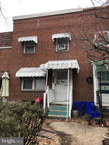 2160 Berryhill Street, HARRISBURG, PA 17104 (#PADA115456) :: The Heather Neidlinger Team With Berkshire Hathaway HomeServices Homesale Realty