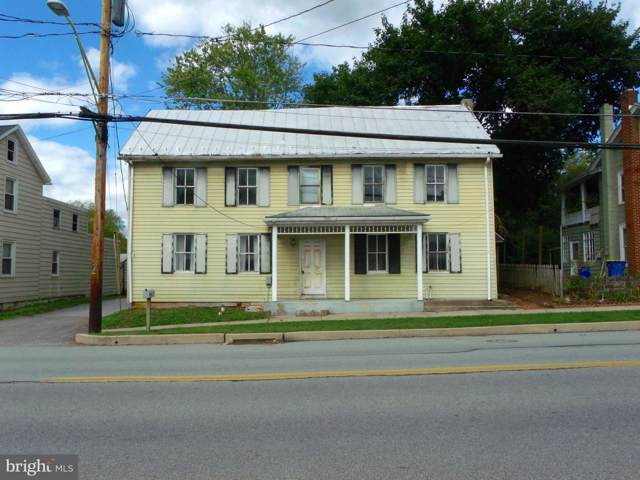 210 Market Street, LEWISBERRY, PA 17339 (#PAYK126304) :: Teampete Realty Services, Inc